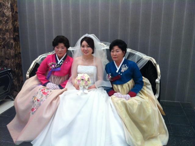 Traditional Korean Wedding Gifts: My First Korean Wedding